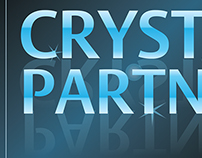 Crystal Partner Icon