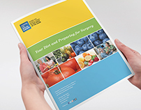 Diet and Surgery Brochure