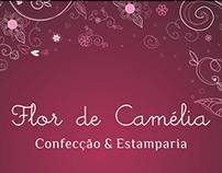 Cartão de Visitas - Confecção e Estamparia