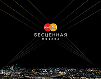 MasterCard : : Priceless Moscow Programm Launch