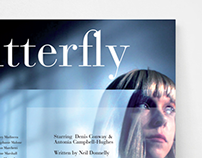 Butterfly (2014)
