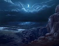 Night Coast