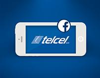 Telcel // Redes Sociales