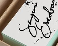 Sayuri · Print design
