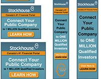 Digital Advertising & Corresponding Landing Pages
