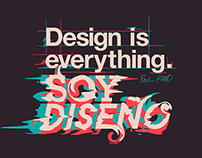 Soy diseño