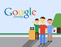 Google Convoy