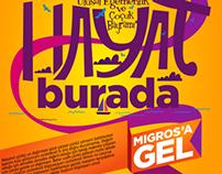 Antalya Migros AVM 2014