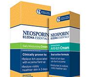 Neosporin 3D Renders
