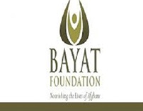 Bayat Foundation Begins Orphan Care Grant Selection