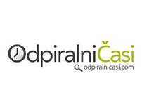 OdpiralniCasi / OpenHours
