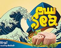 sea tuna