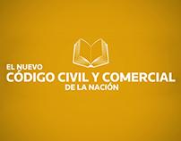 Thonson Reuters Nuevo Codigo Civil y Comercial