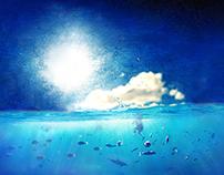 The Ocean Series