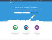 Hosting Virtual / Cloud Servers