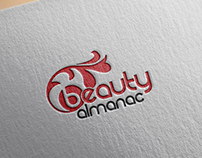 Logo Design for Beauty Almanac