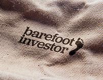 Barefoot Investor Logo