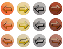 ICONS Arrows