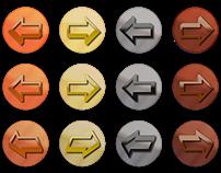 ICONS Arrows