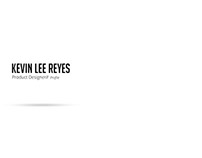 Who is Kevin Lee Reyes ?
