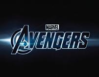 The Avengers | Animation · Los Vengadores | Animación