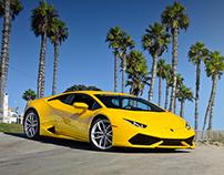 Huracán LP 610-4 - Lamborghini Newport Beach