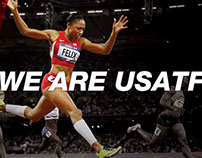USATF Brandworld