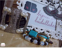 Bijuterias e Semi jóias produzidas com sonhos e amor
