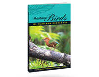 Montane Bird (Pocket Book)