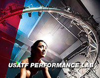 USATF Event Activation