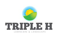Triple H Lawncare Concepts