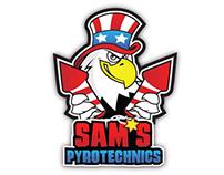 Sam's Pyrotechnics