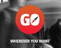 Deutsche Bahn GO • Travel APP