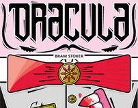 Penguin Book - Dracula