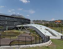 BAF/Central Taiwan Innovation Campus MOEA