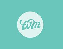 Wowmama - Logotype Design