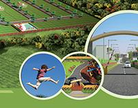 Garden Town :: Brochure