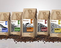 PHILIPPINE COFFEE PACKAGING