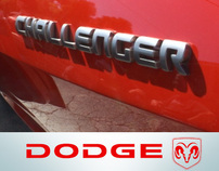 Dodge Challenger, Concept Car Event Recap Videos