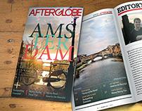 AfterGlobe Magazine