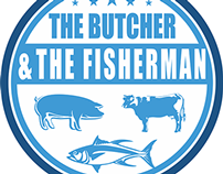THE BUTCHER & THE FISHERMAN