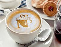 Logo Nam Phong Coffee