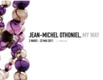 Jean-Michel Othoniel /// SITE visite virtuel
