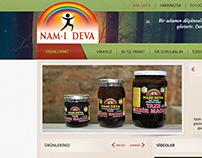 Nam-ı Deva - Mesir Macunu