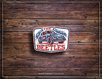 THE BEETLES | Branding