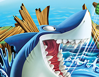 Shark Run