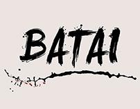BATAI ( catálogo dirección de arte)