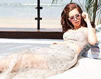 Kalki Koechlin for The Juice