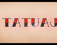 MI TATUAJE (SHORT FILM)