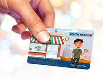 Manoosha® Membership Cards